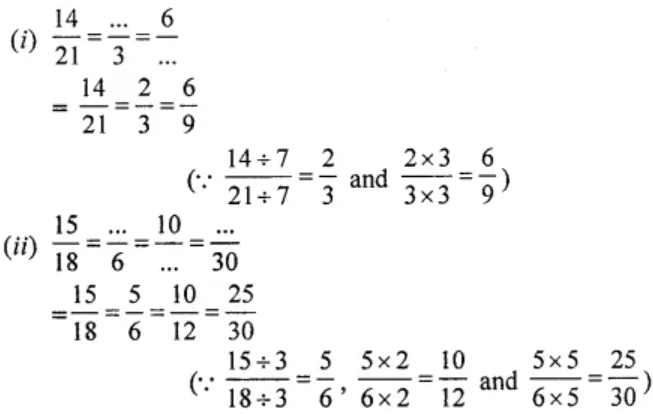 ML Aggarwal Solutions for Class 6 Chapter 8 - 2