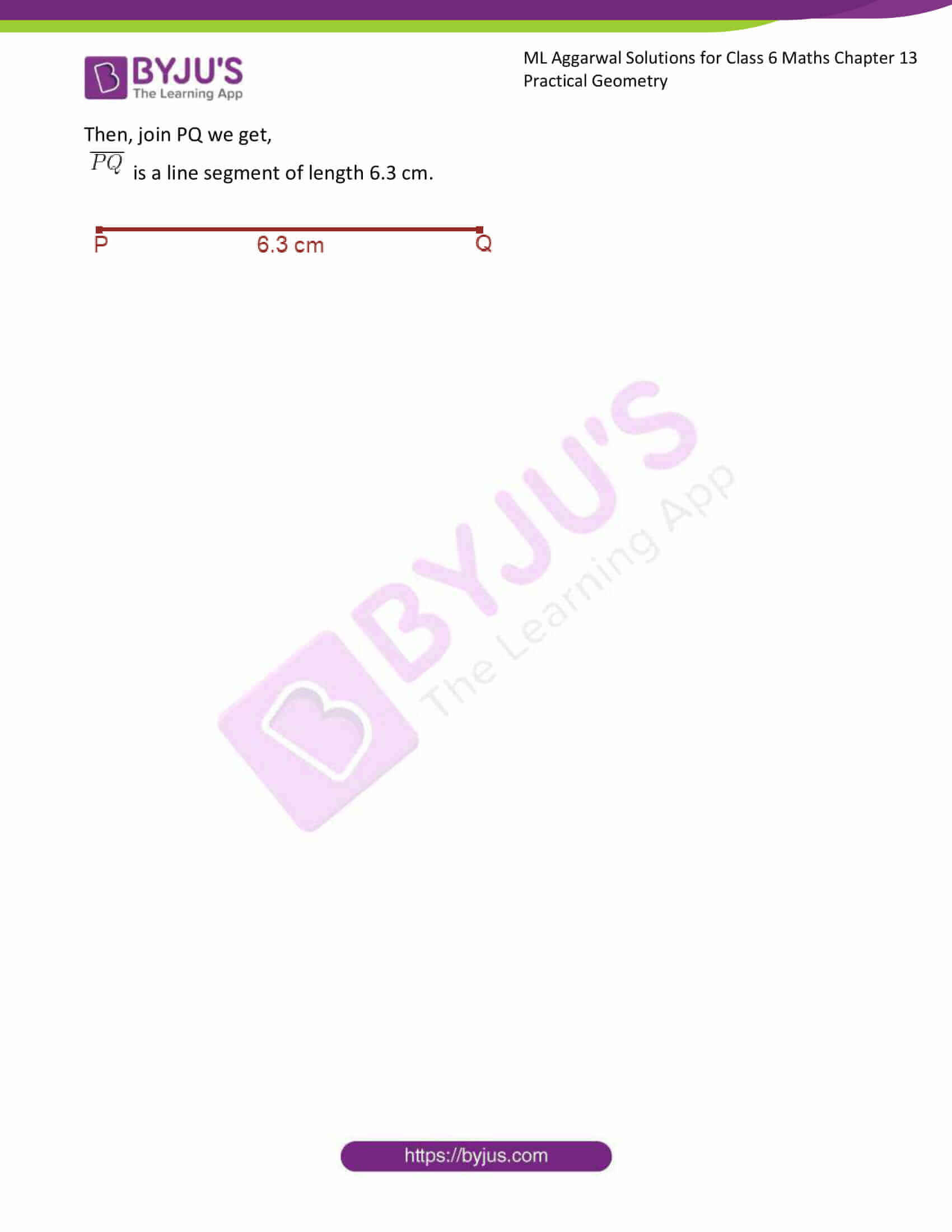 ml aggarwal solutions for class 6 maths chapter 13 6