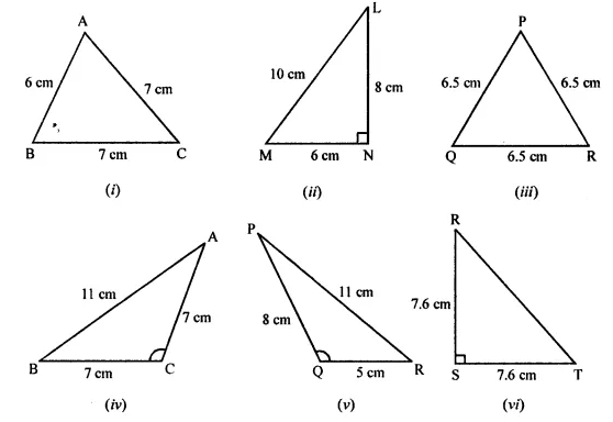 ML Aggarwal Solutions for Class 7 Maths Chapter 11 Image 2