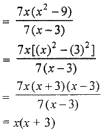 ML Aggarwal Solutions for Class 8 Chapter 11 - 5