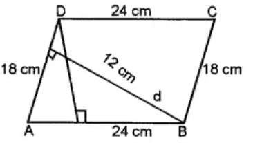 ML Aggarwal Solutions for Class 8 Chapter 18 - 1