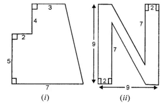ML Aggarwal Solutions for Class 8 Chapter 18 - 20