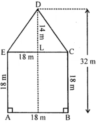 ML Aggarwal Solutions for Class 8 Chapter 18 - 29