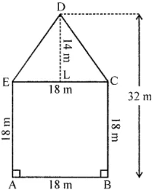 ML Aggarwal Solutions for Class 8 Chapter 18 - 30