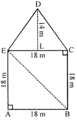 ML Aggarwal Solutions for Class 8 Chapter 18 - 31