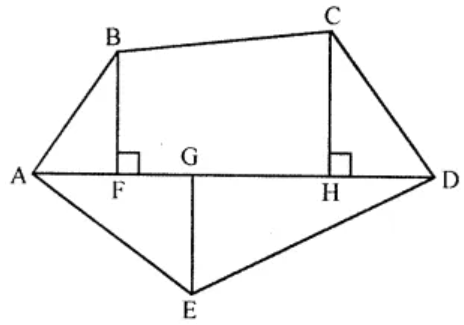 ML Aggarwal Solutions for Class 8 Chapter 18 - 33