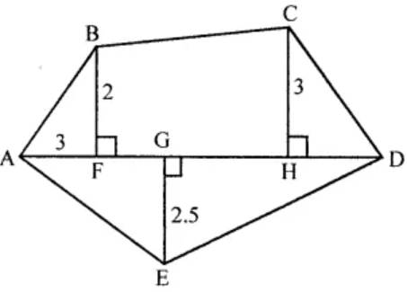 ML Aggarwal Solutions for Class 8 Chapter 18 - 34