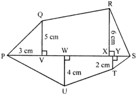 ML Aggarwal Solutions for Class 8 Chapter 18 - 35