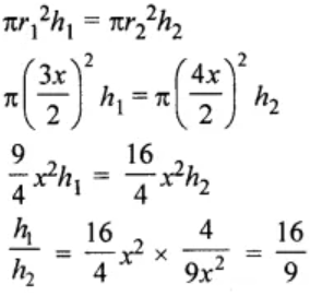 ML Aggarwal Solutions for Class 8 Chapter 18 - 36
