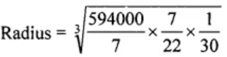 ML Aggarwal Solutions for Class 8 Chapter 18 - 38