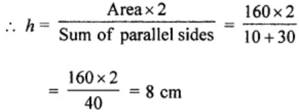 ML Aggarwal Solutions for Class 8 Chapter 18 - 47