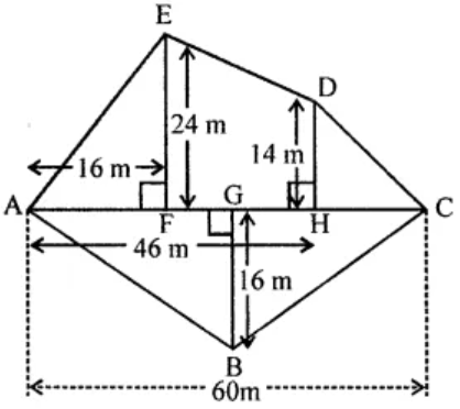 ML Aggarwal Solutions for Class 8 Chapter 18 - 48