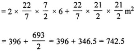 ML Aggarwal Solutions for Class 8 Chapter 18 - 51