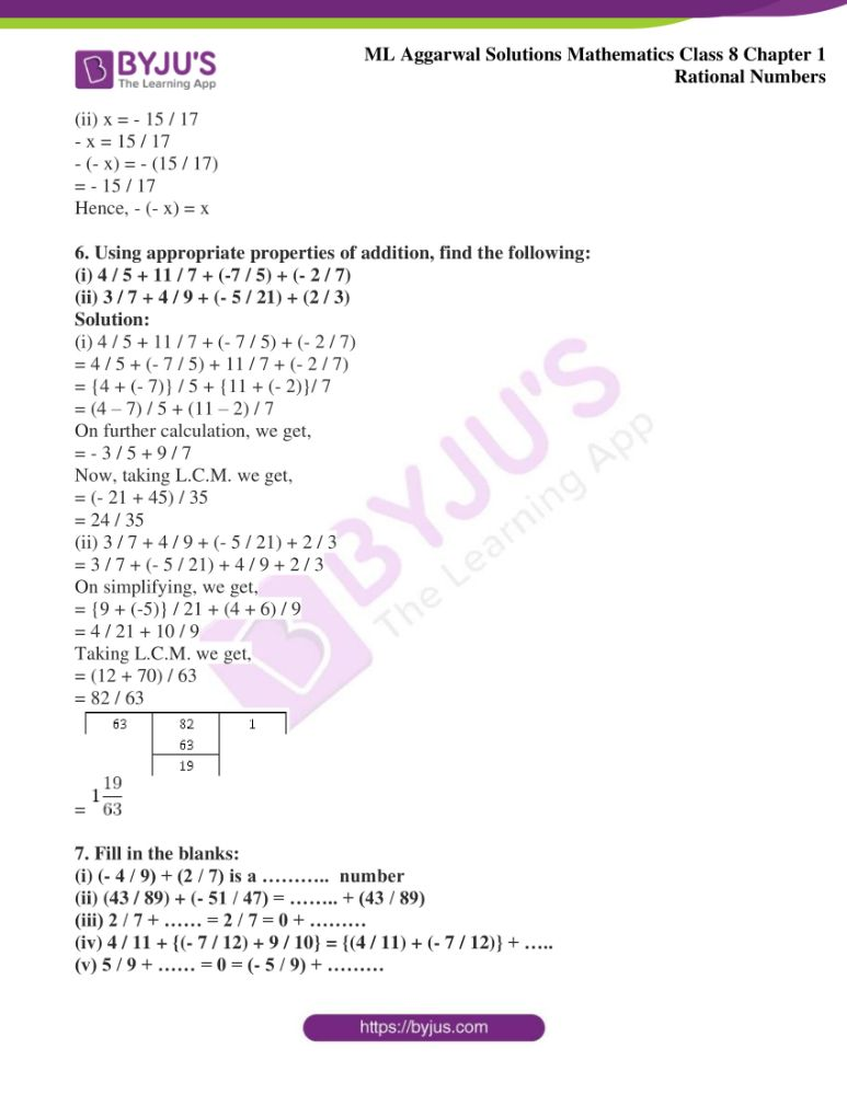 ml aggarwal solutions for class 8 maths chapter 1 05