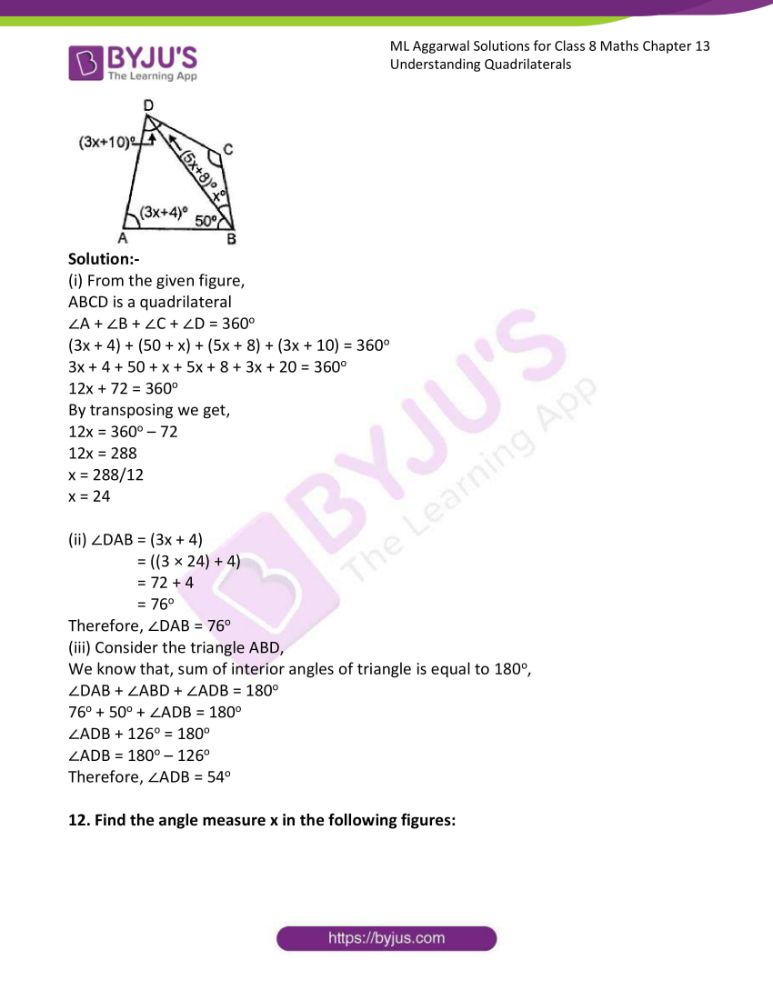 ml aggarwal solutions for class 8 maths chapter 13 09