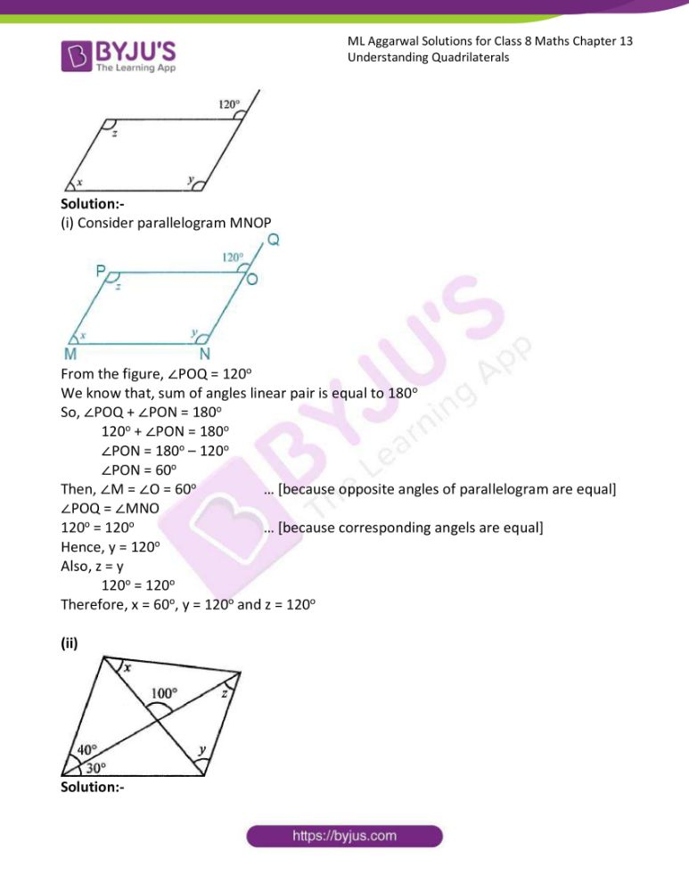ml aggarwal solutions for class 8 maths chapter 13 19