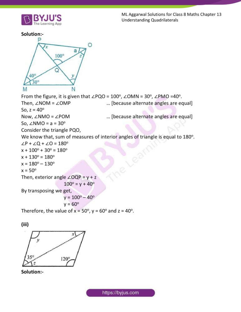 ml aggarwal solutions for class 8 maths chapter 13 20