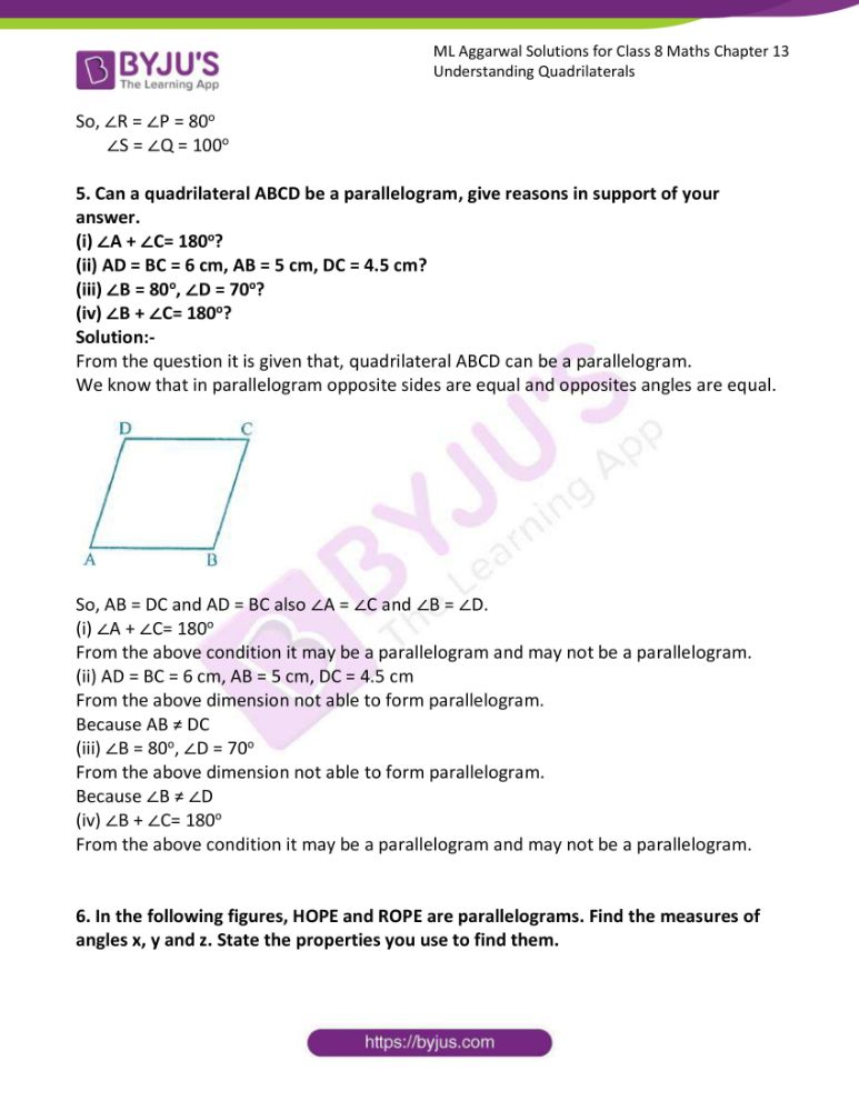 ml aggarwal solutions for class 8 maths chapter 13 24