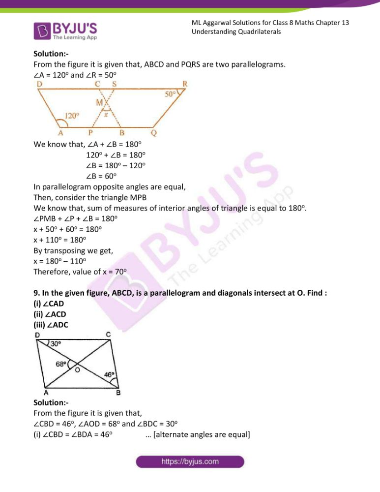 ml aggarwal solutions for class 8 maths chapter 13 28