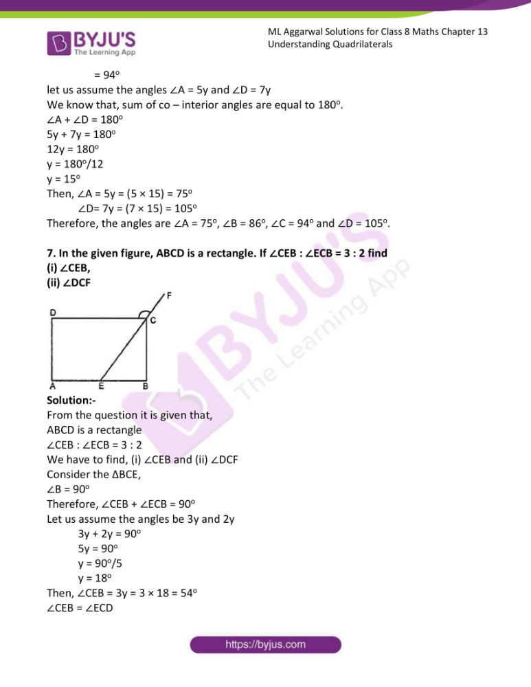 ml aggarwal solutions for class 8 maths chapter 13 35