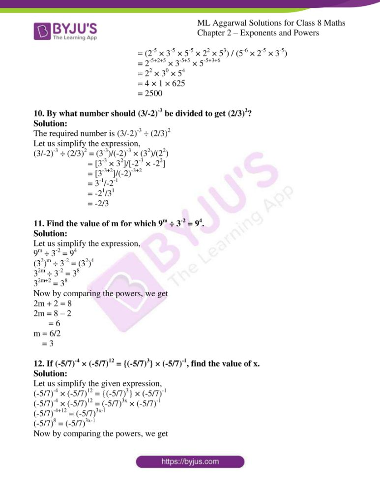 ml aggarwal solutions for class 8 maths chapter 2 08
