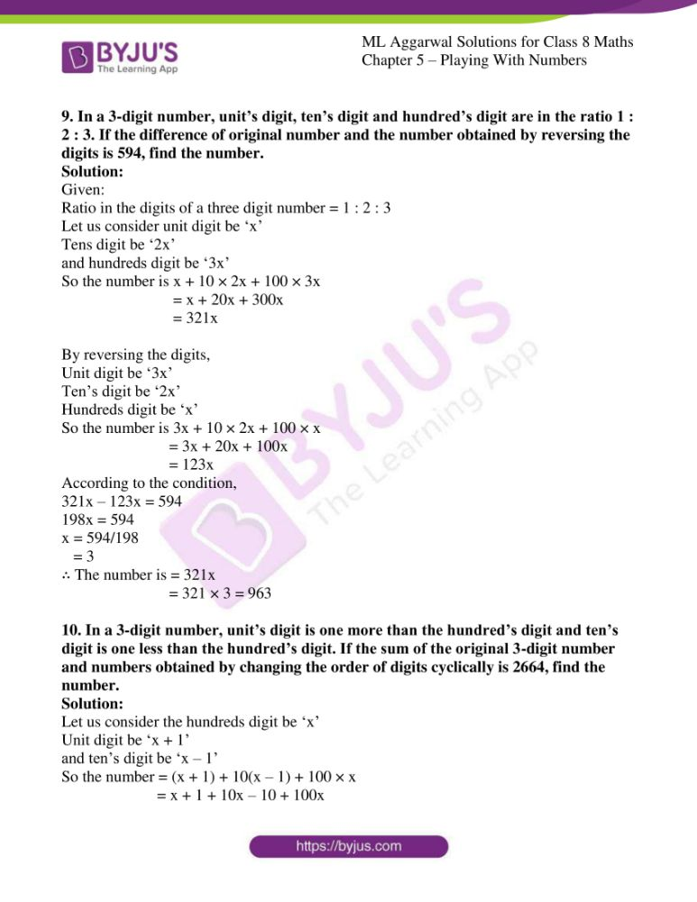 ml aggarwal solutions for class 8 maths chapter 5 05