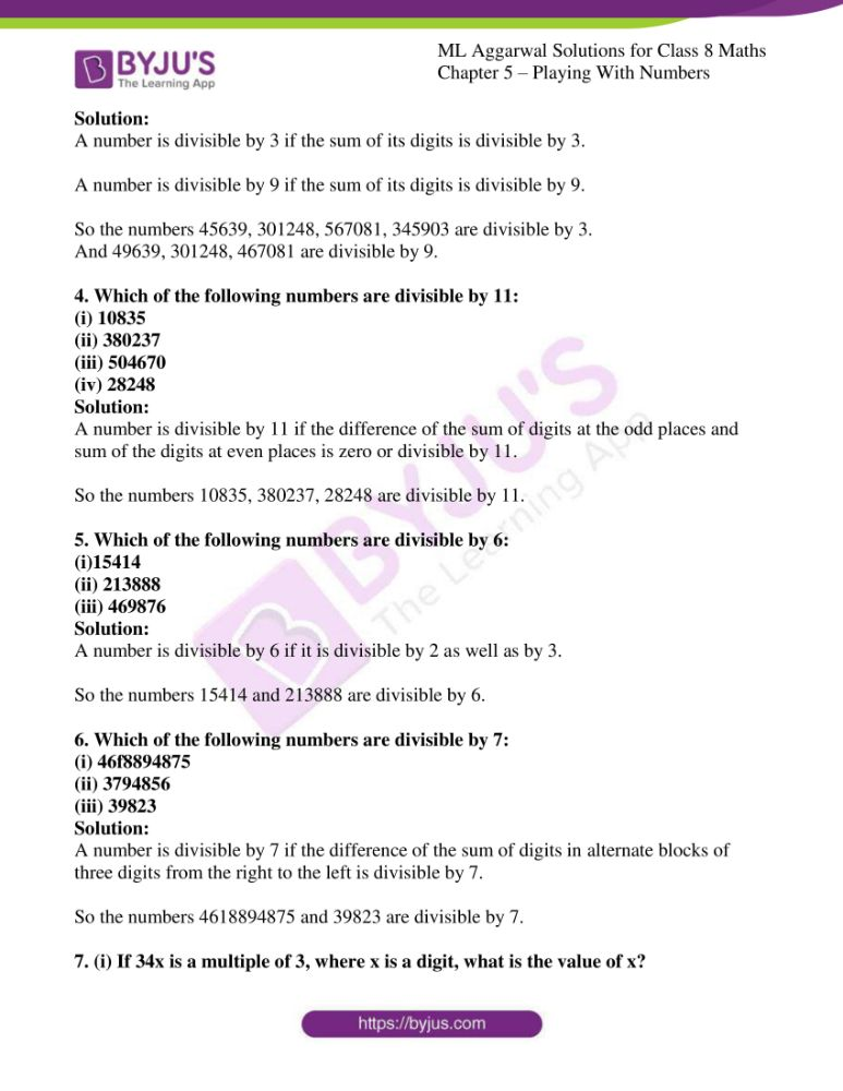 ml aggarwal solutions for class 8 maths chapter 5 17