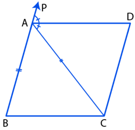 ML Aggarwal Solutions for Class 9 Chapter 13 - 51