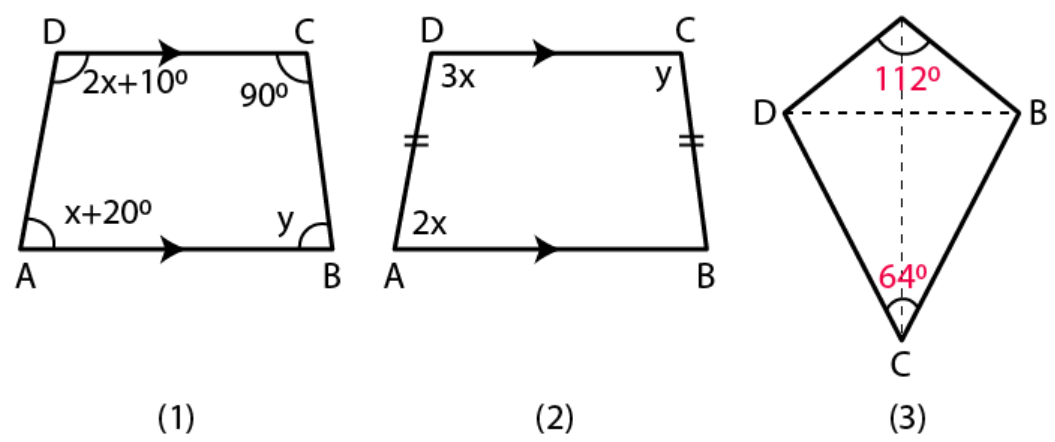 ML Aggarwal Solutions for Class 9 Chapter 13 - 8