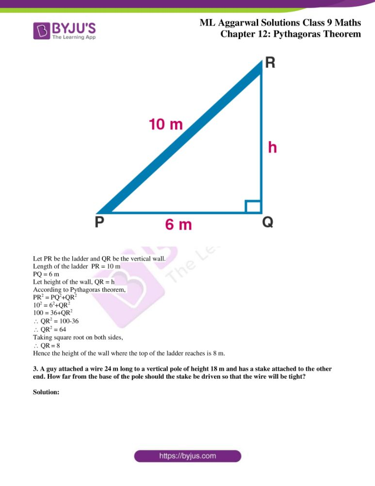 ml aggarwal solutions for class 9 maths chapter 12 02