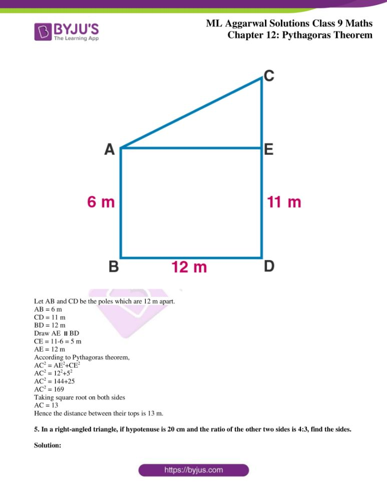 ml aggarwal solutions for class 9 maths chapter 12 04