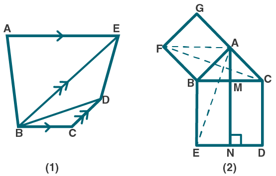 ML Aggarwal Solutions for Class 9 Maths Chapter 14 - image 21