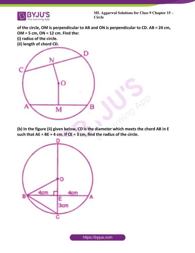 ml aggarwal solutions for class 9 maths chapter 15 08