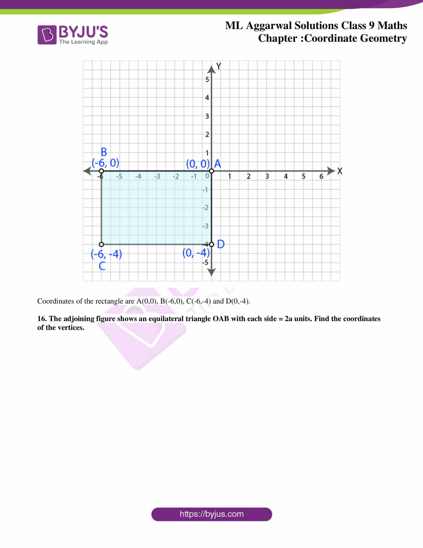 ml aggarwal solutions for class 9 maths chapter 19 14