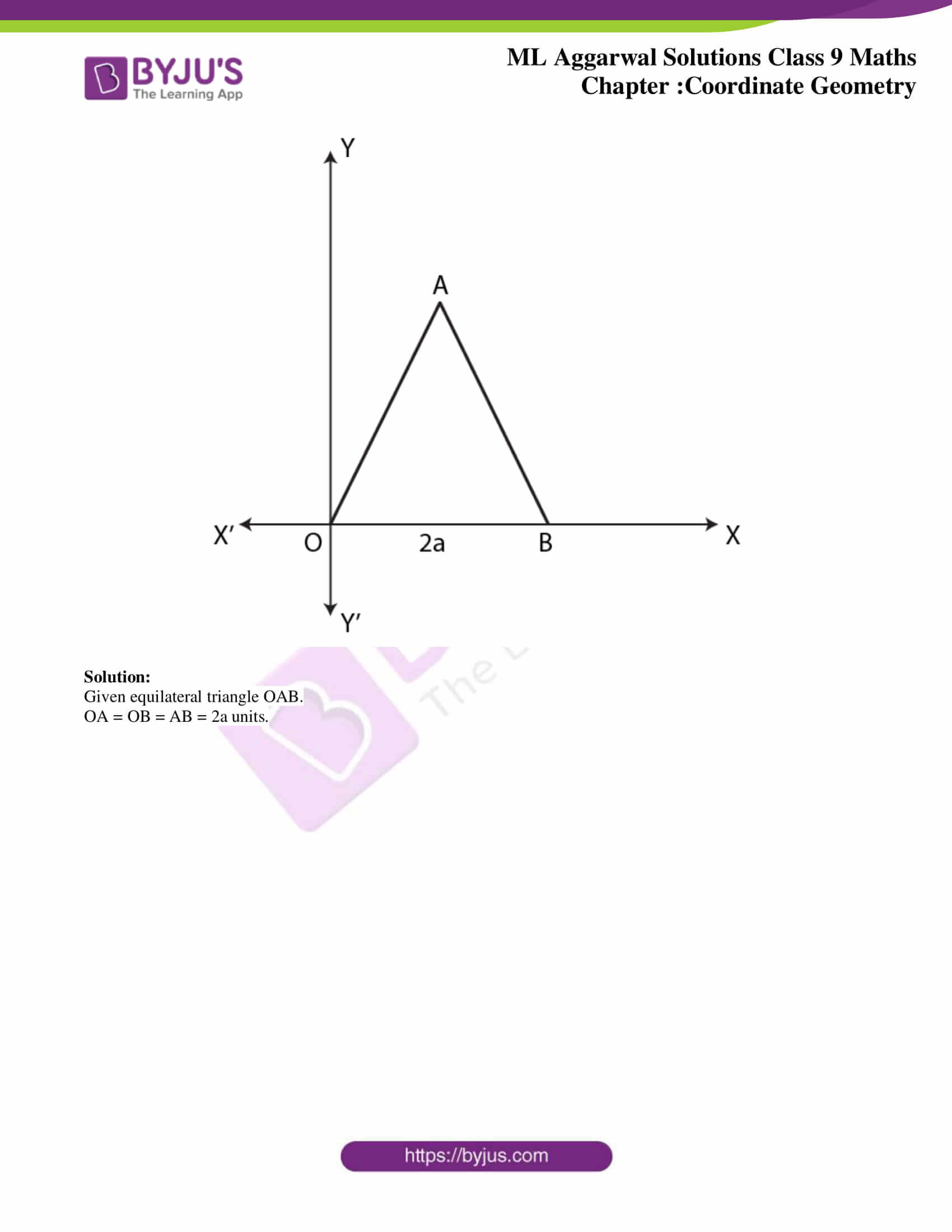 ml aggarwal solutions for class 9 maths chapter 19 15