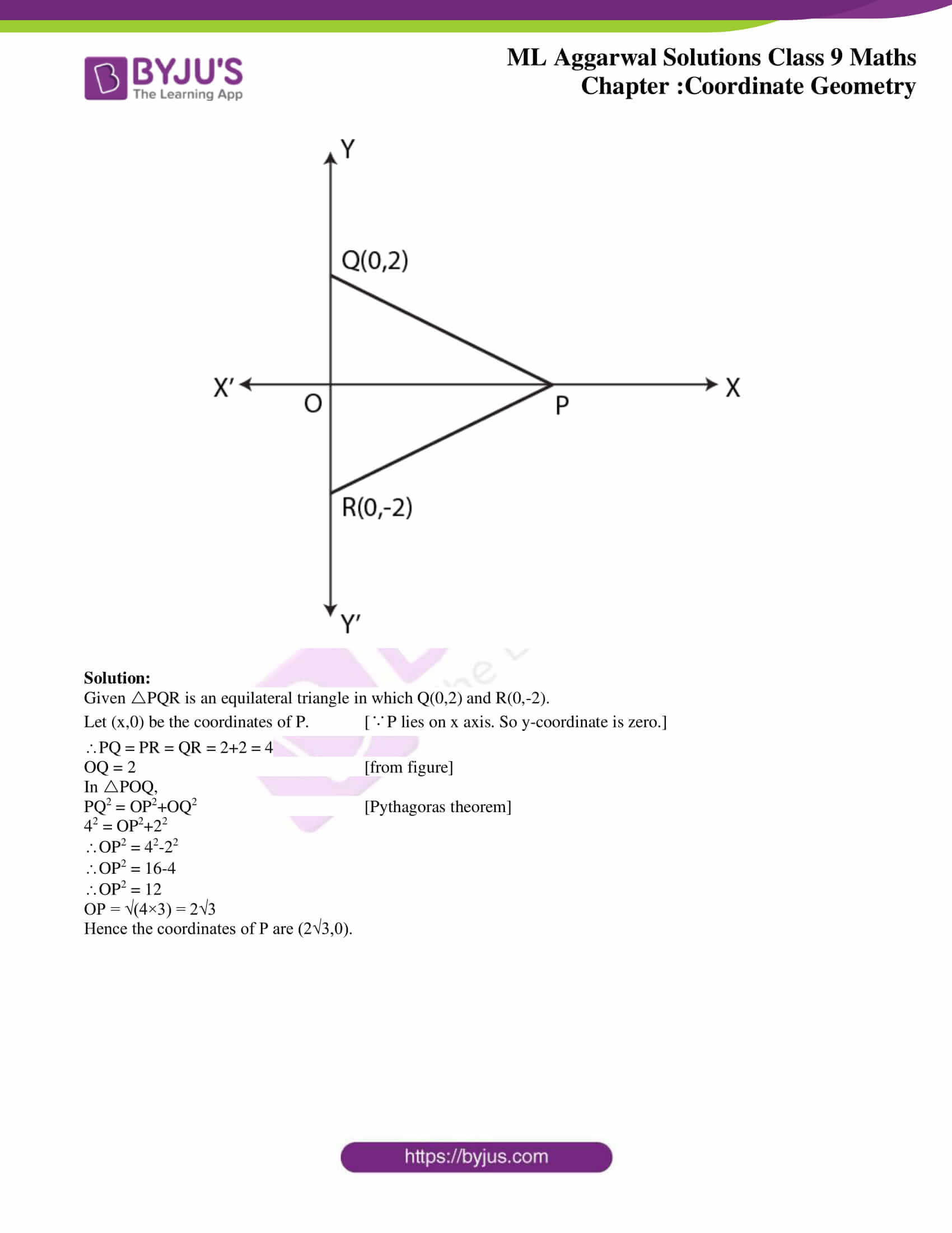 ml aggarwal solutions for class 9 maths chapter 19 17