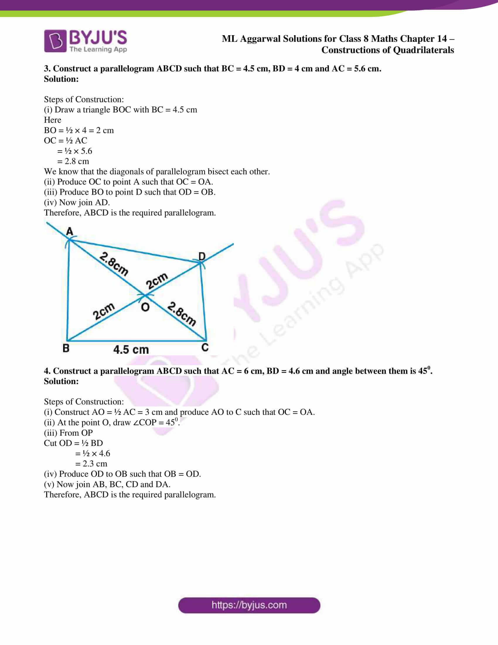 ml aggarwal sol class 7 maths chapter 14 8