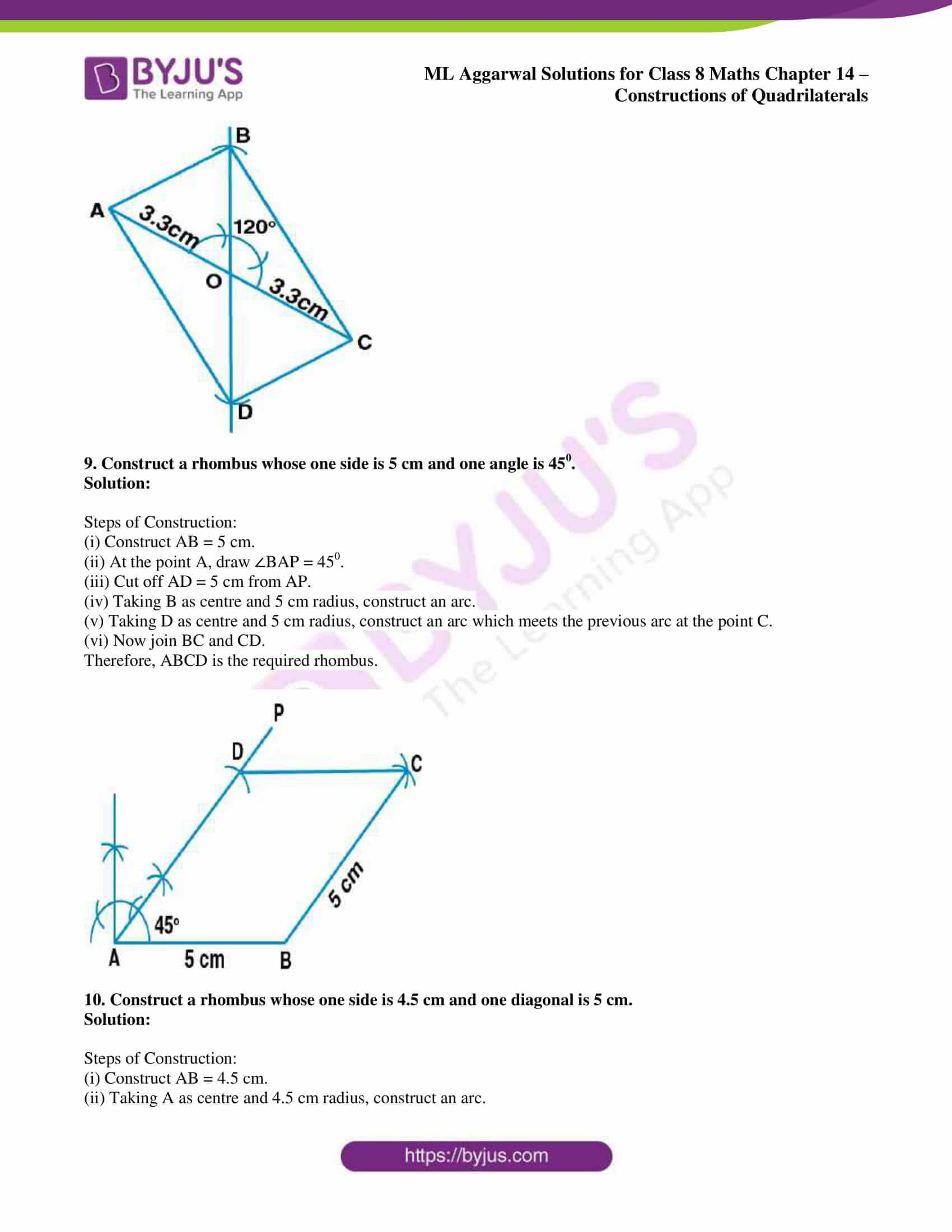 ml aggarwal sol class 7 maths chapter 14 11