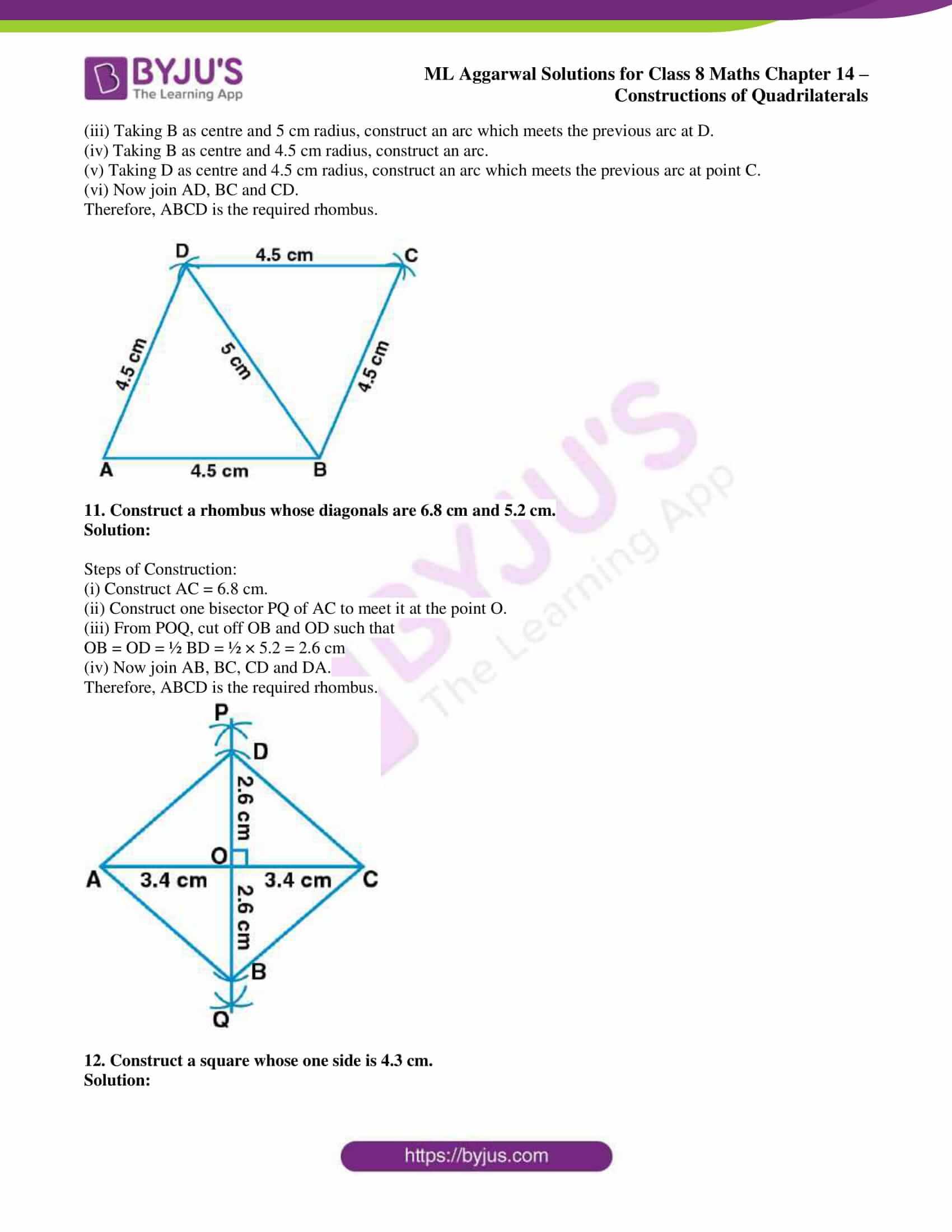 ml aggarwal sol class 7 maths chapter 14 12