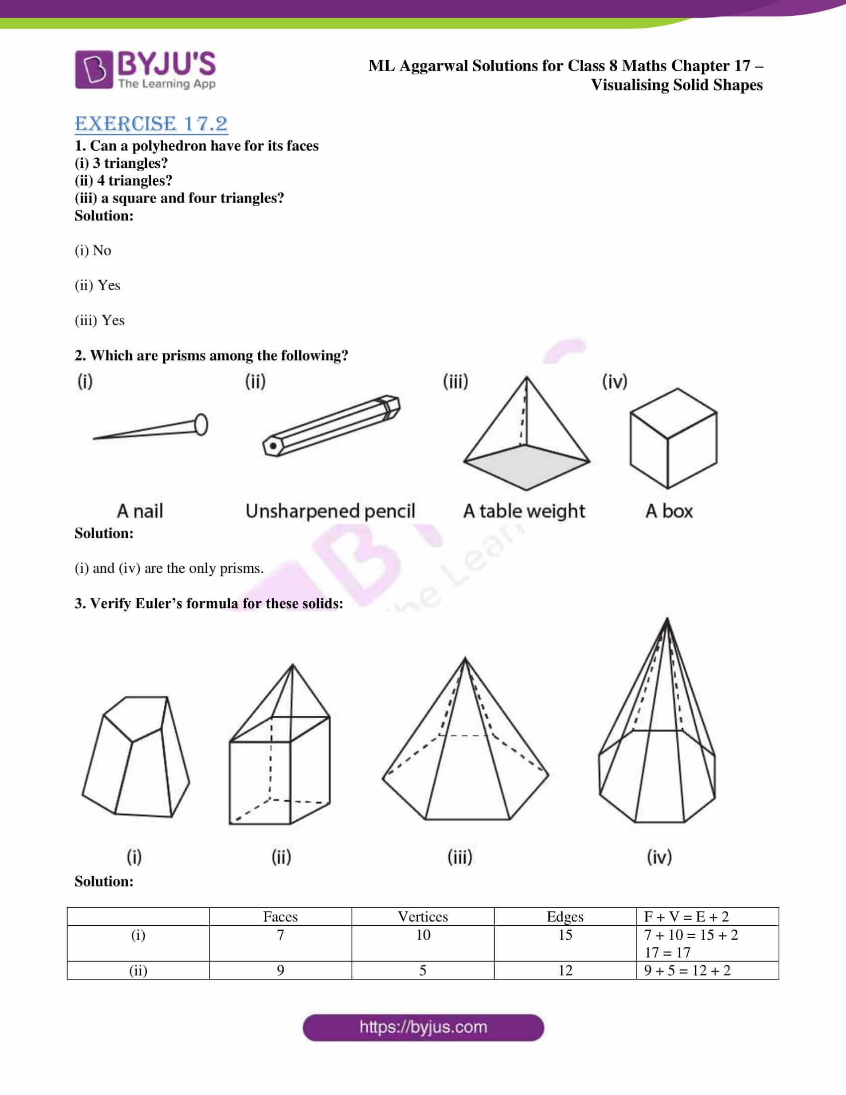 ml aggarwal sol class 7 maths chapter 17 11
