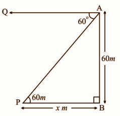 MPBSE Class 10 Maths 2018 QP Solutions Question Number 19 ii