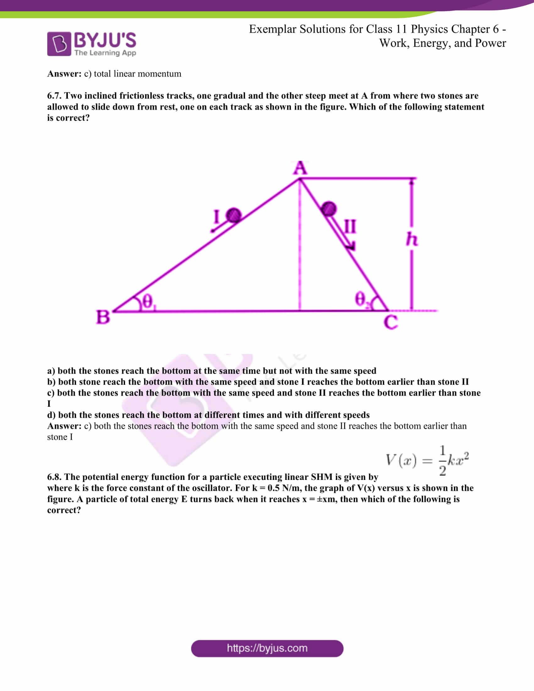 ncert exemplar for class 11 phy chapter 6 02