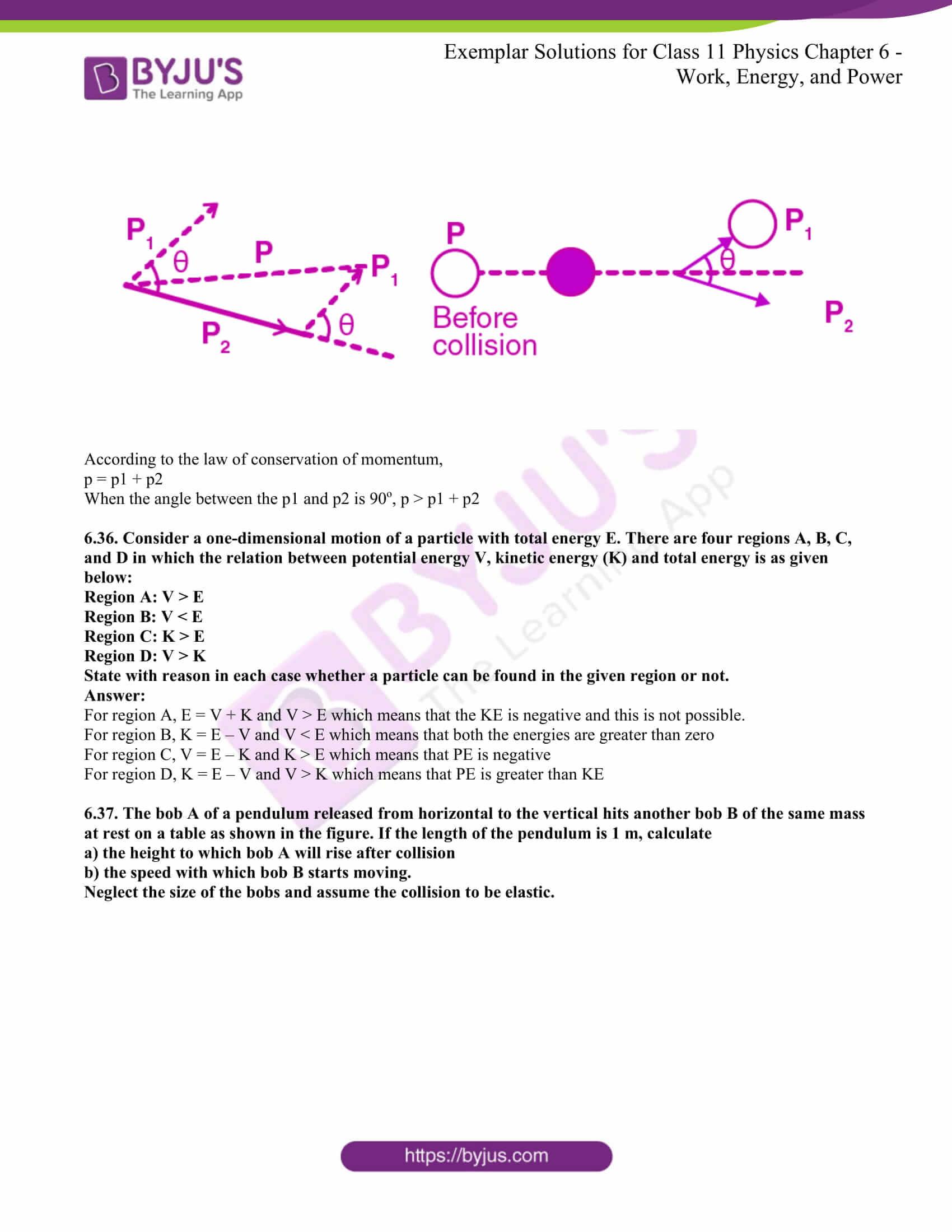 ncert exemplar for class 11 phy chapter 6 19