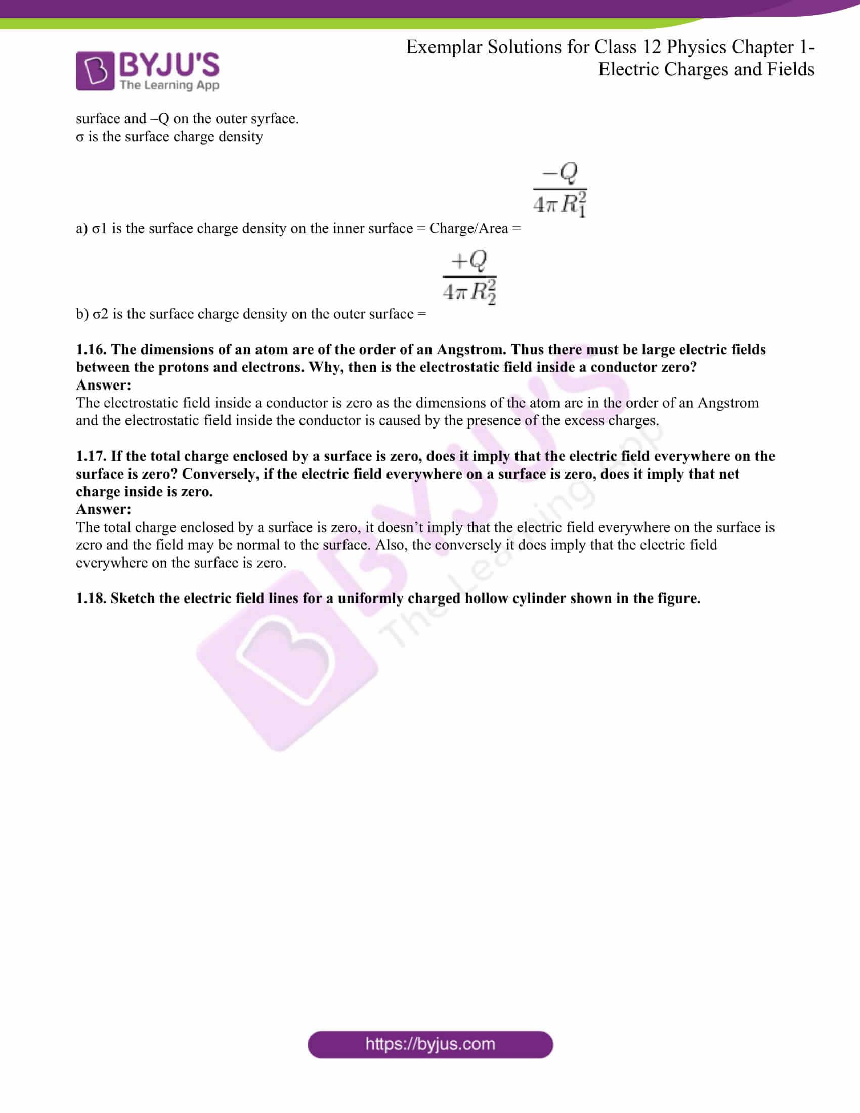 ncert exemplar for class 12 phy chapter 1 10