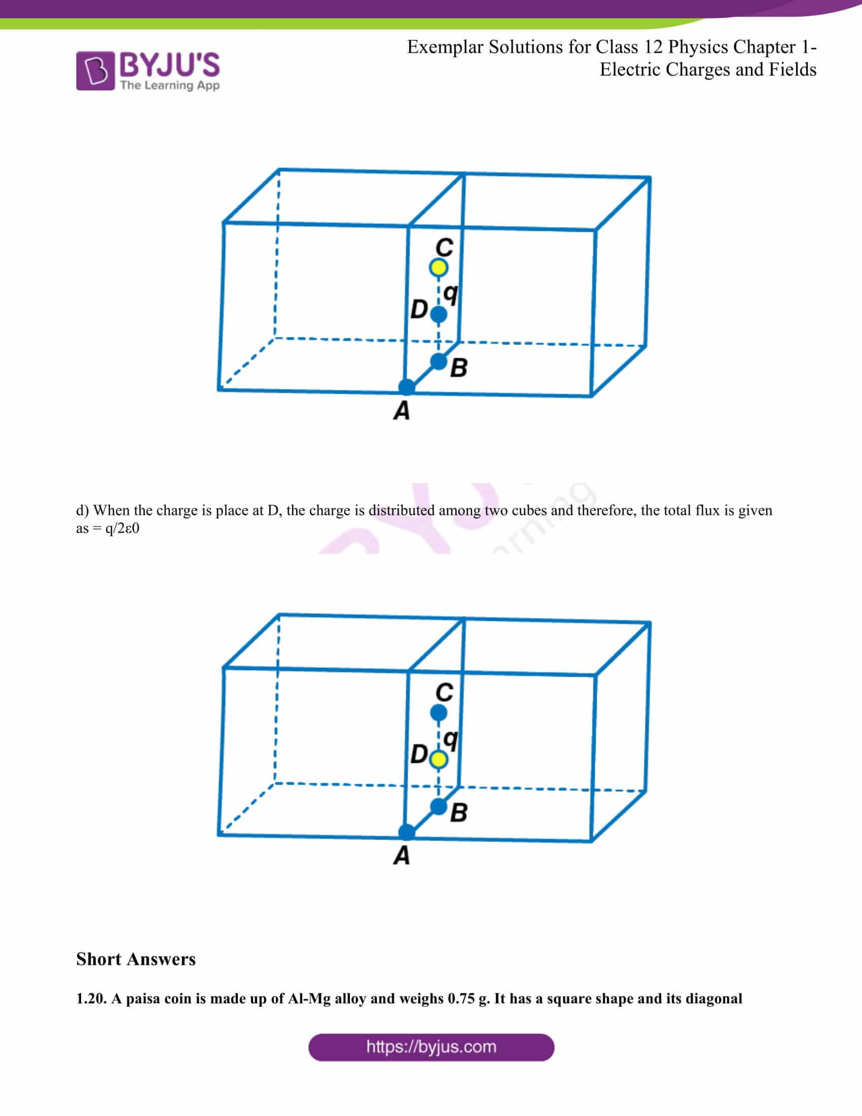 ncert exemplar for class 12 phy chapter 1 16