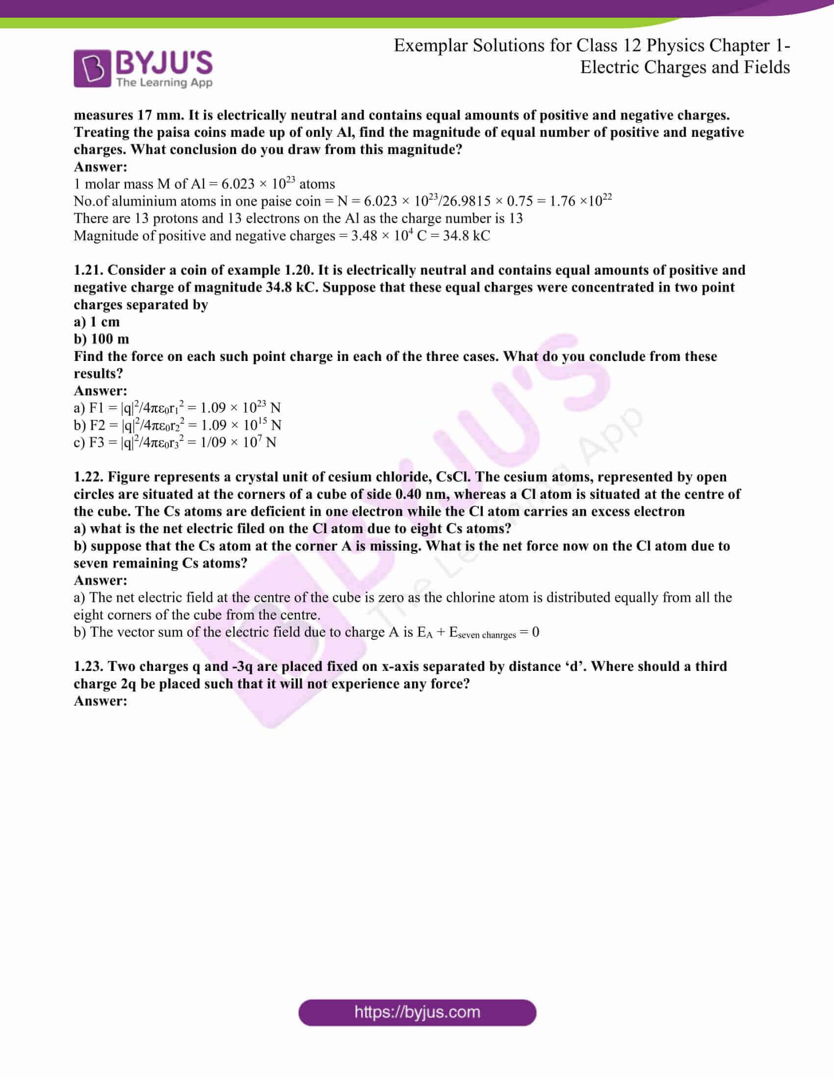 ncert exemplar for class 12 phy chapter 1 17