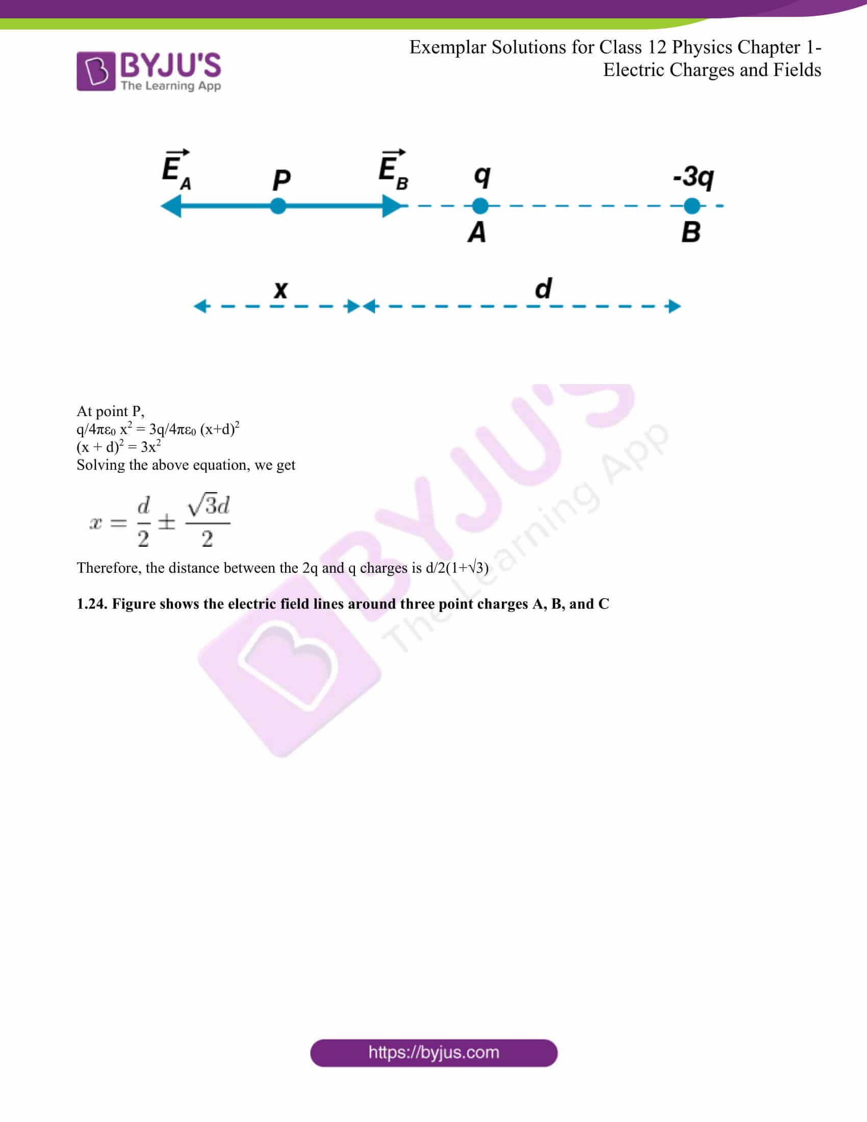 ncert exemplar for class 12 phy chapter 1 18