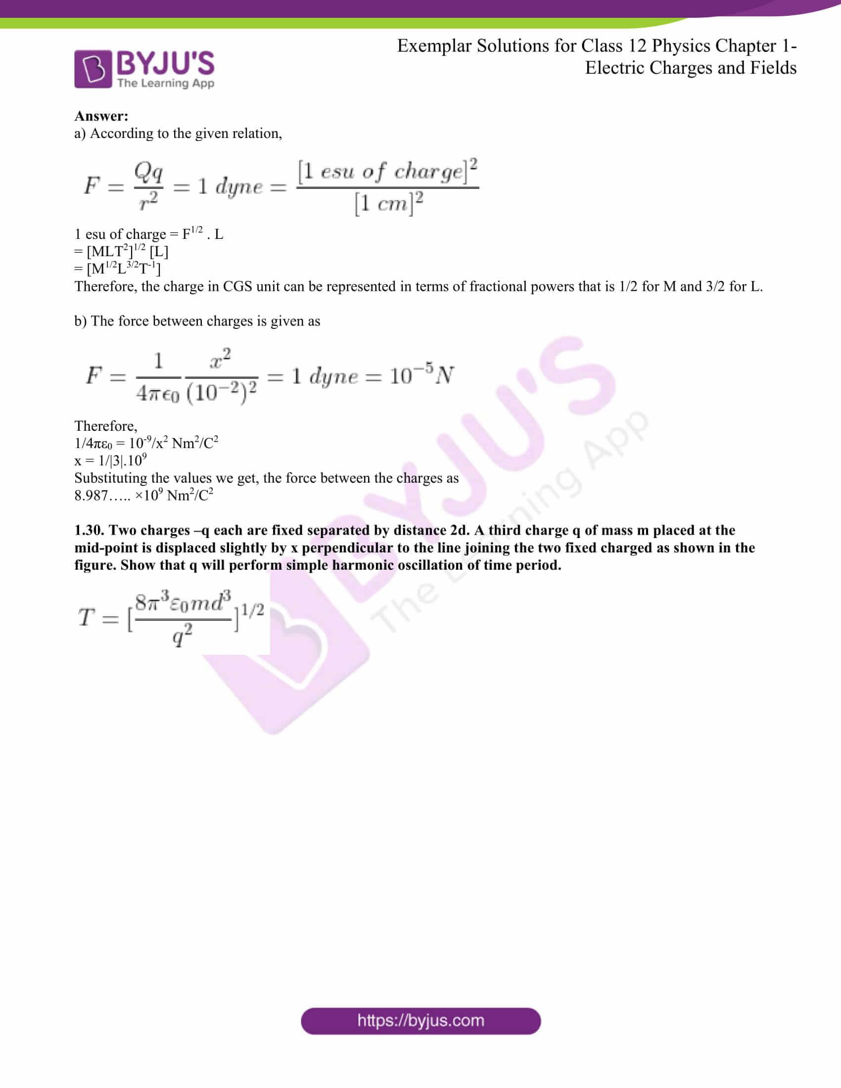 ncert exemplar for class 12 phy chapter 1 29