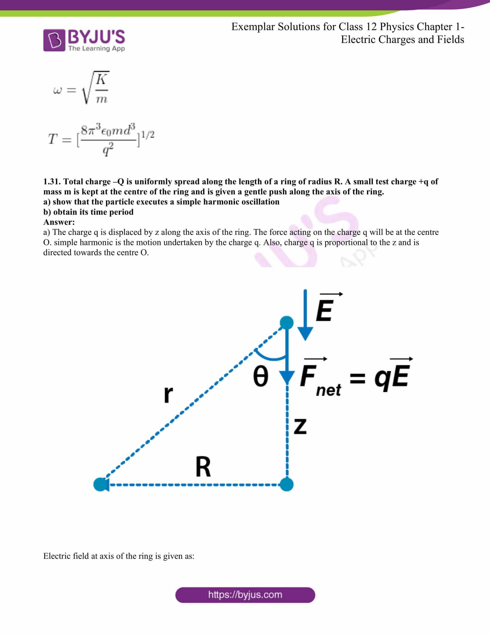 ncert exemplar for class 12 phy chapter 1 32