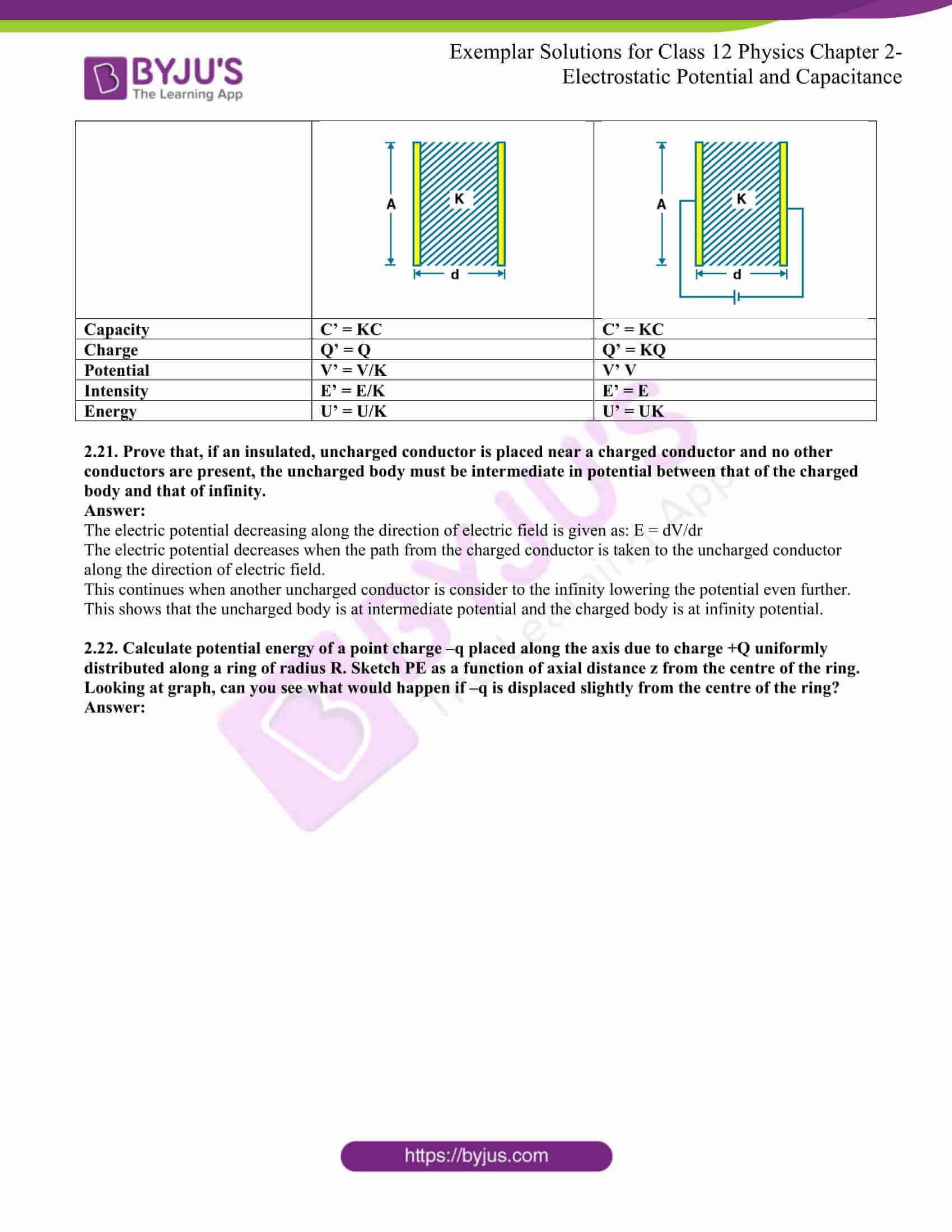 ncert exemplar for class 12 phy chapter 2 09